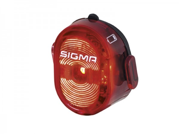 SIGMA SPORT Nugget II LED Rücklicht