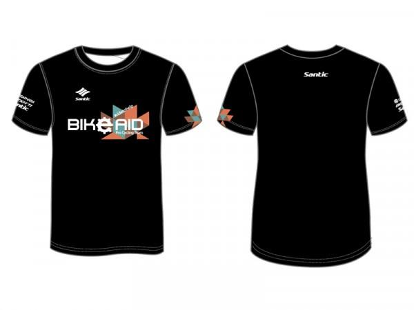 BIKE AID T-Shirt
