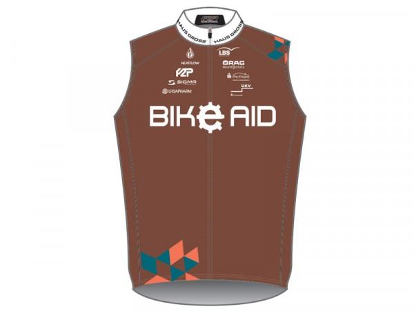 BIKE AID Windweste MTB Team 21