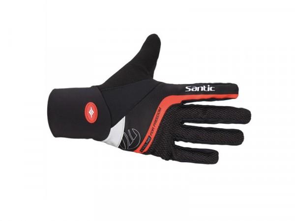 Santic Handschuhe lang